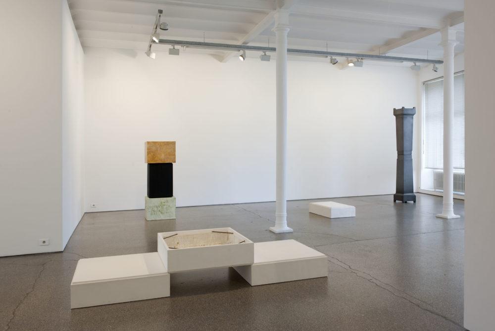 Sculptures 1973-1994