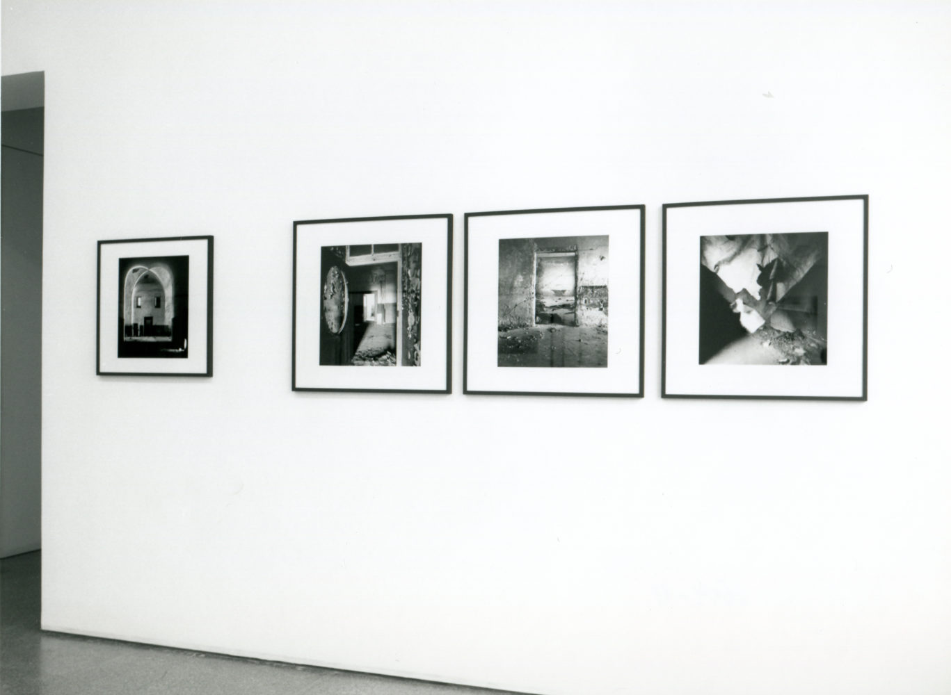 Exhibition View