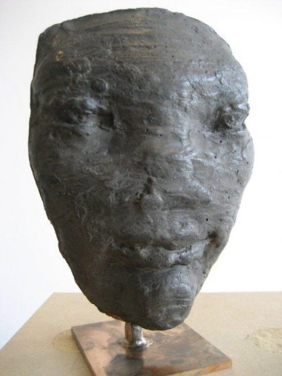 Untitled (Mask)