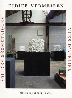 Solides géométriques / Vues d'atelier