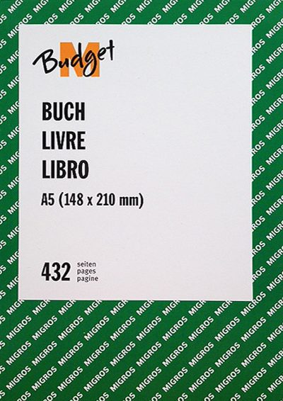Buch Livre Libro