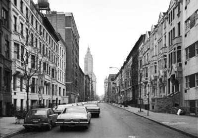 West 74th Street, New York, Upper West 1978