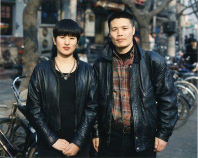 Luo Yong Jin und Yao
