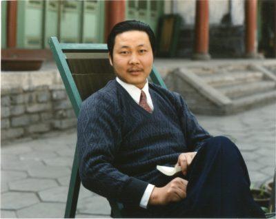 Zhou Xing Fa Lanzou