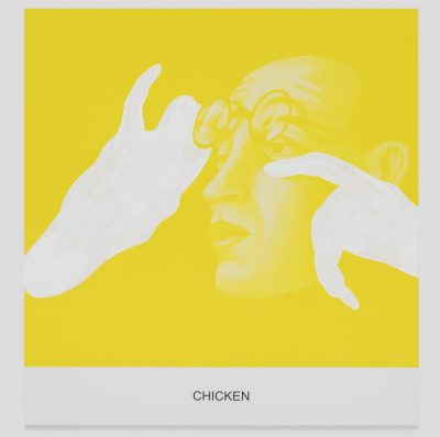 The Yellow Series: Chicken