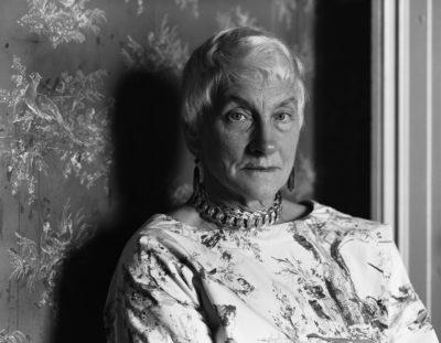 Eleonor Robertson, Edinburgh 1987