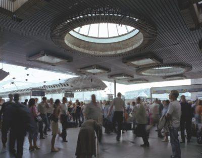 Moskauer Bahnhof, St. Petersburg 2005