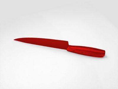 Couteau rouge (Paris, 2018)