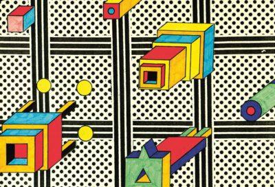 Less Is a Bore: Maximalist Art & Design