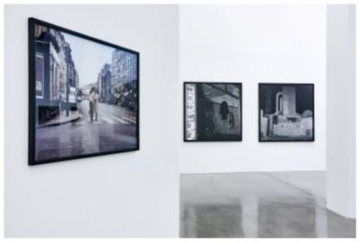 Photographie et documents, 1983-2018